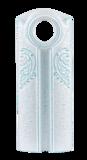 Античное серебро белое : Седая зелень C1:PGH
