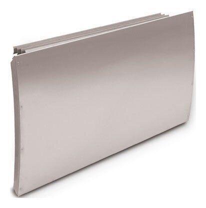 Медно-алюминиевые конвекторы Rodos