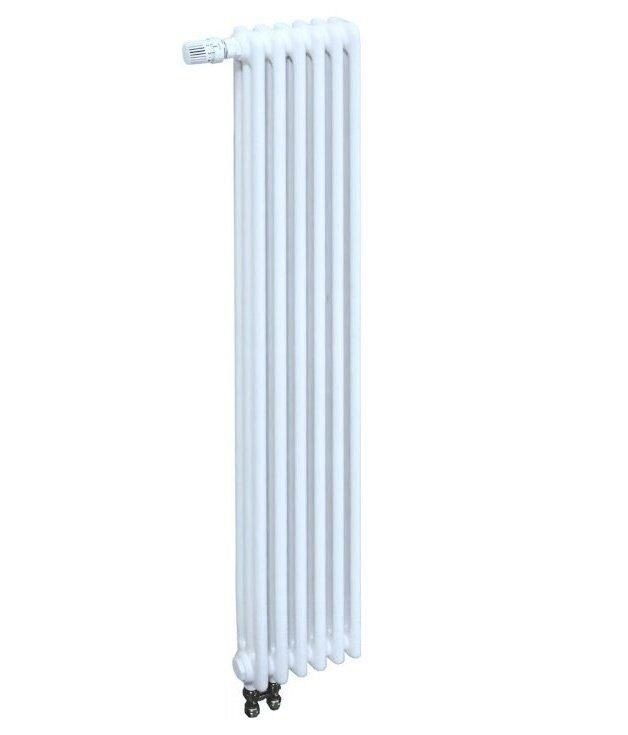 Вертикальные радиаторы Arbonia 3180 с нижней подводкой N69 твв и N89 твв