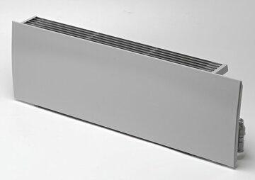 Медно-алюминиевые конвекторы настенные Аtoll