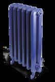 Чугунный радиатор отопления EXEMET Queen