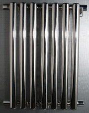 Стальные трубчатые радиаторы Гармония