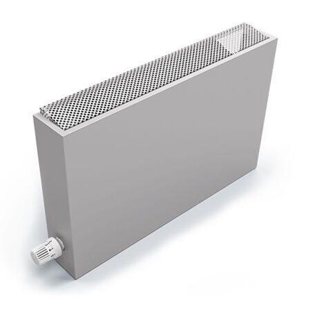 конвектор отопления водяной настенный spbteplodom.com