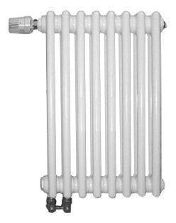 Радиатор Arbonia 2057 нижняя подводка