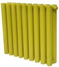 Стальные трубчатые радиаторы Гармония2
