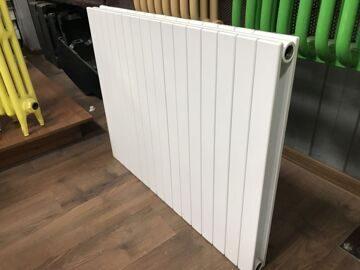 Дизайн-радиатор KZTO Соло В-1