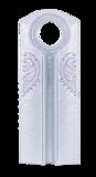 Античное серебро белое : Лаванда C1:PLV